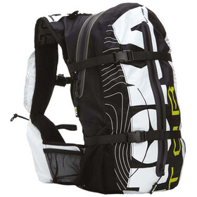 Hoka One One Tor 30L Backpack Damen black/white